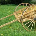 Mormon Hand Cart